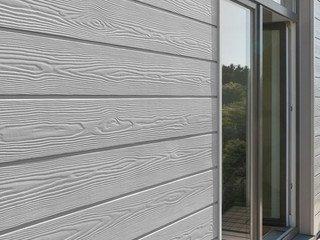 Доска Cedral Wood 3600 mm C01 Белый минерал