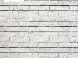"""А330-00 Декоративный камень White Hills """"Монте Альба"""" (Monte Alba), Лофт Брик, белый"""