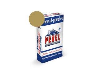 Цветная кладочная смесь Perel NL 5140 кремовая, 51 кг