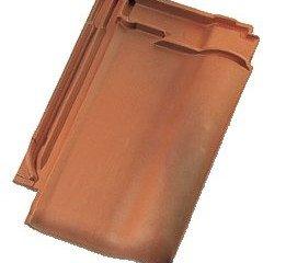 Koramic La Panne* multiblend рядовая ангоб коричневая