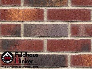 Клинкерная плитка Feldhaus Klinker R769NF14 vascu cerasi legoro