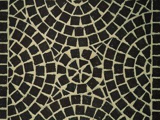 Клинкерная мозаика Feldhaus Klinker M502DF umbra plano
