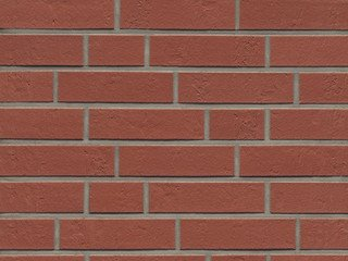 Фасадная плитка Feldhaus Klinker R711DF14* accudo carmesi