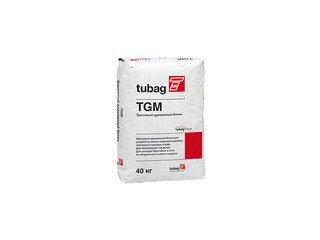 Трассовый дренажный бетон Quick-mix TGM 2/8, 40 кг