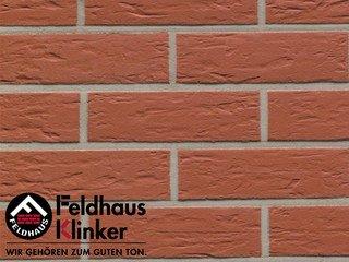 Плитка клинкерная фасадная Feldhaus Klinker R440NF9
