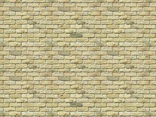 "305-30 White Hills ""Бремен брик"" (Bremen brick), желтый, плоскостной, Нормативная ширина шва 1,2 см."