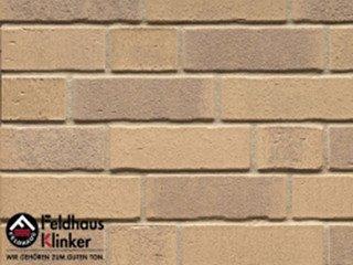Термопанель угловая РЕГЕНТ с плиткой Feldhaus Klinker R732NF14, 60 мм
