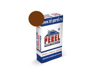 Цветная затирка для швов Perel RL 0450 коричневая