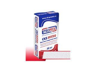 Цветная кладочная смесь PROMIX CKS 017 0300 супер-белая