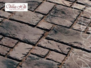 Тротуарная плитка White Hills ТИВОЛИ S918-14