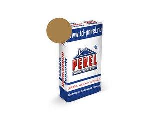 Цветная кладочная смесь Perel VL 0245 светло-коричневая, 50 кг