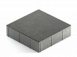 "Брусчатка Steingot Плита Квадрат 300х300х80 Stein Bronze N15 Тротуарная плитка стандарт ""COLOR MIX"""