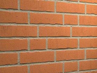 Клинкерный кирпич Feldhaus Klinker K731NF* vascu terracotta oxi