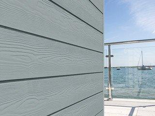 Доска Cedral Click Wood 3600 mm C10 Прозрачный океан