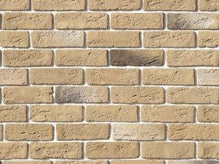 "320-20 White Hills ""Кельн брик"" (Cologne brick), светло-песочный, плоскостной, Нормативная ширина шв"