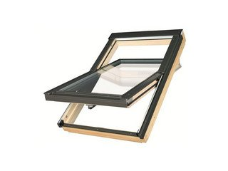 Мансардное окно FTT U6 Thermo Z-Wave Fakro 94х118