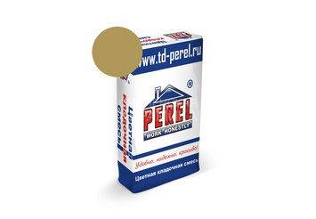 Цветная кладочная смесь Perel SL 0040 кремовая, 25 кг 1