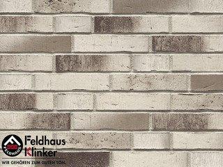 Клинкерный кирпич Feldhaus Klinker K948DF Vascu argo silum