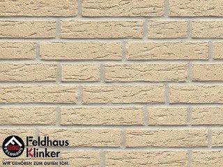 Плитка под кирпич Feldhaus Klinker R691DF17* sintra perla